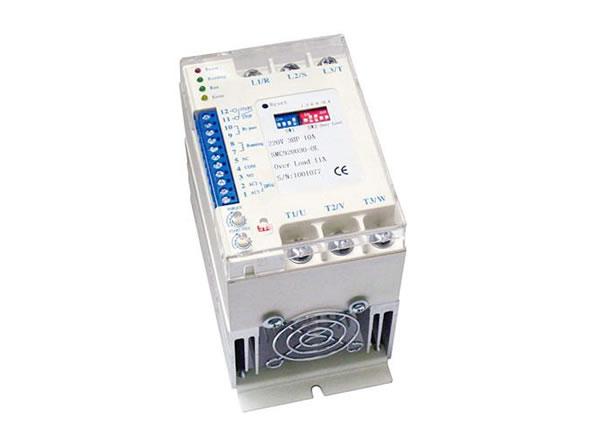 台湾JK积奇泵浦马达专用缓启动控制器